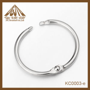 Fashion Nice Quality Hot Sale 1 Inch Binder Rings Nickel Plated pictures & photos