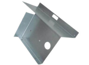 Precision Aluminum Parts and Sheet Metal Fabrication of Aluminum (LFAL0155) pictures & photos