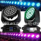36X12W 6in1 RGBW Beam Wash Mini LED Moving Head Light