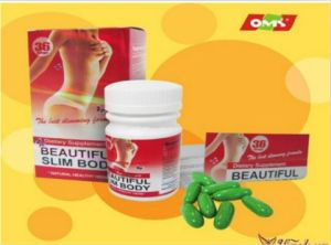Best Selling Beautiful Slim Body Loss Weight Slimming Softgel pictures & photos