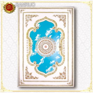 Most Welcomed Artistic Ceiling Panel Design (BR1216-F052) pictures & photos