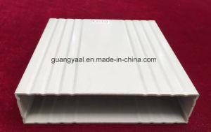 Factory ODM OEM Aluminium Extrusion Pipe pictures & photos