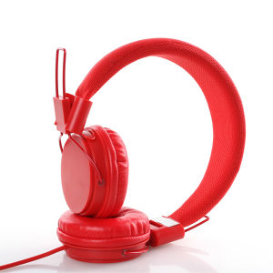 Stereo Headphone, Stereo Headset with Ten Colors pictures & photos