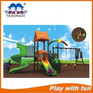 Kids Playground Equipment Outdoor Play Equipment for Sale pictures & photos