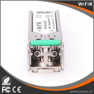 Premium 100Base-ZX 1550nm 80km SFP Optical Module pictures & photos