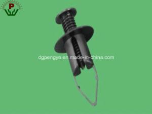 Fastener Plastic Nylon Push Snap Rivet pictures & photos