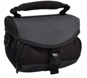 OEM Compact System Small Kit Camera Waist Bag Sh-16051313 pictures & photos
