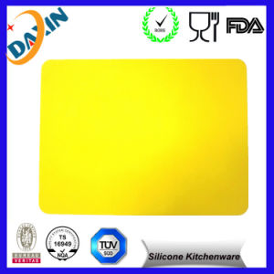 FDA Food Grade Silicone Baking Mat Placemat pictures & photos