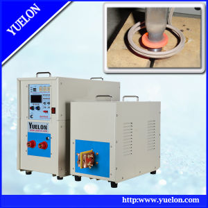 Promotional High Quality Induction Heat Treatment Machine pictures & photos