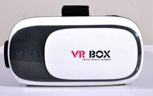3D Vr Glasses Box Virtual Reality Headsets for Samsung/iPhone/Huawei pictures & photos