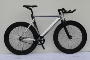 Alloy Muscular Fixe Bike Fixed Gear Bicycle pictures & photos