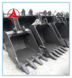 Sany Excavator Mud Bucket Excavator Construction Machinery Pail Excavator Parts pictures & photos