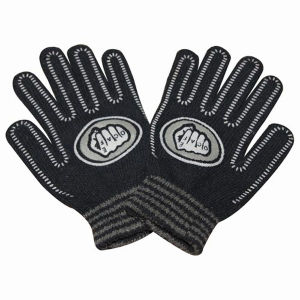 Fashion Acrylic Knitted Sports Magic Gloves (YKY5404) pictures & photos