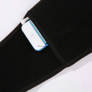 Heated Back Pad pictures & photos