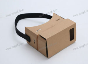High Technology 3D Vr Glasses Mobile Phone pictures & photos