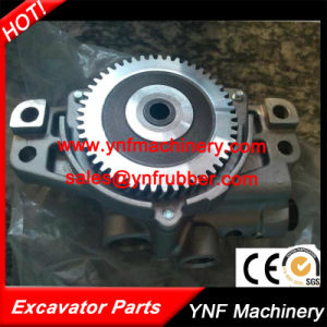High Quality Excavator Hydraulic Gear Pump for Komatsu PC200-3 pictures & photos