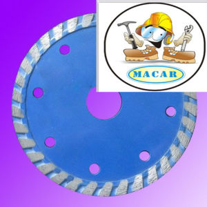 Hot Sale! ! High Quality Diamond Saw Blade for Stone China Supplier