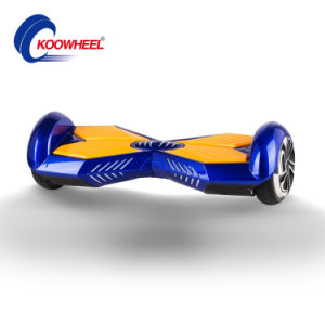 Electric Bike 2 Wheel Smart Drifting Self Balance Scooter pictures & photos