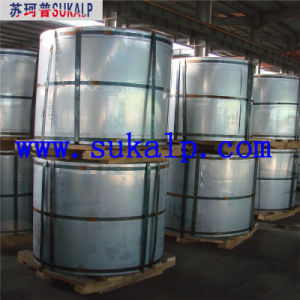 Galvanized Steel Sheet Coil pictures & photos