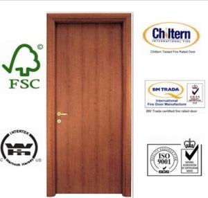 Timber Door/Wood Door/Solid Meranti Door/Solid Wooden Door pictures & photos