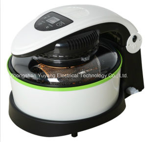Oil Free Multi-Air Fryer Rotary Multi Air Fryer