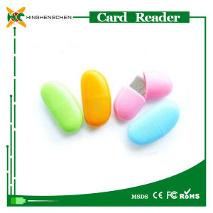 Cheap Factory Sales Micro SD Card Reader pictures & photos