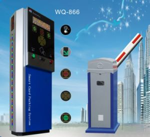 Factory Wholesale Parking Ticket Machine Payment Kiosk Machine