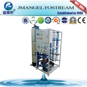 Easy to Operate Reverse Osmosis Seawater Desalination Container pictures & photos