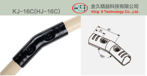 160 Degree Rounded Corner Joint (KJ-16C) pictures & photos