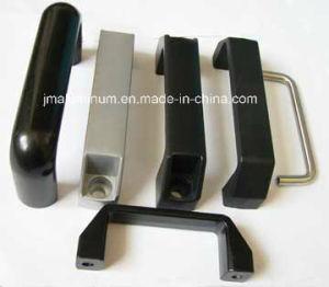110mm Modern Design Masium- Aluminum Alloy Pulls Door Handles pictures & photos