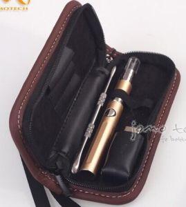 Stock in USA Jomo Nvape Wax Burner Electronic Cigarette Wax Vape Pen pictures & photos