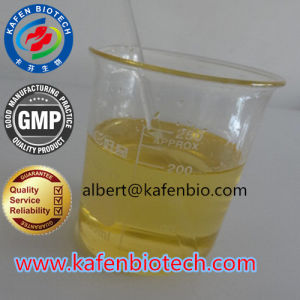 Best Steroids Solution Manufacturer Test Blend 450mg/Ml Semi Finished Solution pictures & photos