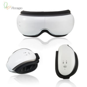 Portable Convenient Eye Massager Flodable Wireless Eye Massager pictures & photos