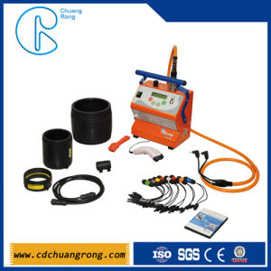 Electrofusion Water Pipe Fitting Welding Machine pictures & photos