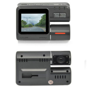 Camera HD 1080P Dash Cam Black Box Driving Recorder pictures & photos