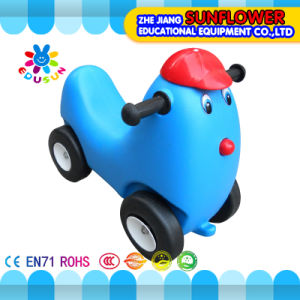 Kids Plastic Toy Car for Preschool Chicken Car (XYH12072-5) pictures & photos