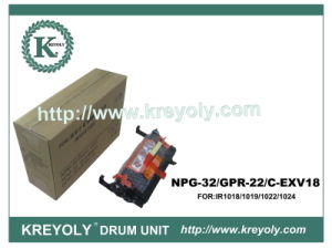 Caonon Compatible Drum Unit for GPR-22/NPG-32/C-EVX18 pictures & photos