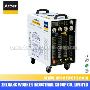 Inverter AC/DC Square Wave Pulse TIG Welding Machine pictures & photos