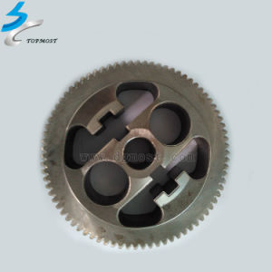Customized Hardware Casting in CNC Machining Auto Parts pictures & photos