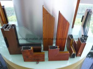 Aluminium Door and Windows pictures & photos
