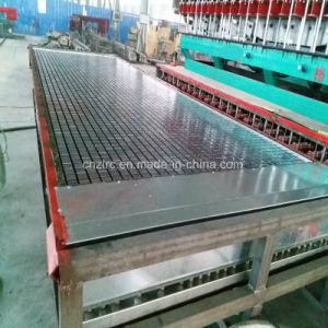 Fibreglass Molded Grating Machine with Good Quality Factory Price pictures & photos