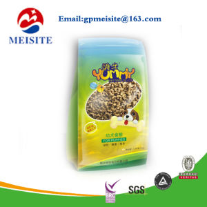 Aluminum Laminated Pet Food Packaging Bag with Zipper, Dog Food Packaging Bag pictures & photos
