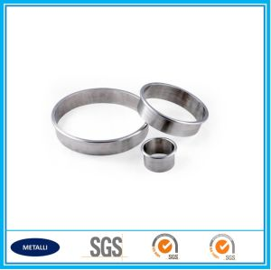 Cold Pressing Auto Part Metal Dust Cap pictures & photos
