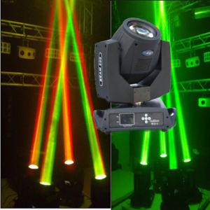 Hot! ! ! 5r 200W Moving Head Beam Light pictures & photos