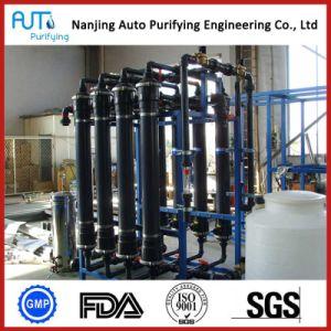 Industrial Water UF Filter Machine