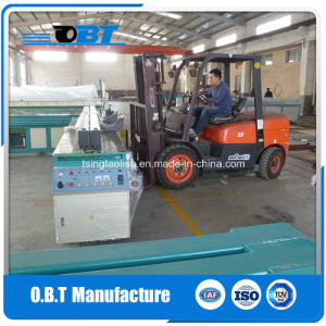 HDPE/PP/PE Plastic Board Welding Machines pictures & photos