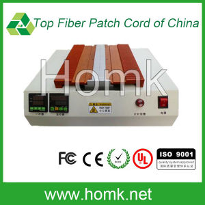 HK100c 100 Holes Fiber Optic Curing Oven Optical Curing Oven pictures & photos