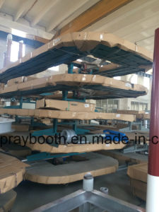 Ce Economy Auto Car Body Frame Bench RS-M8e pictures & photos
