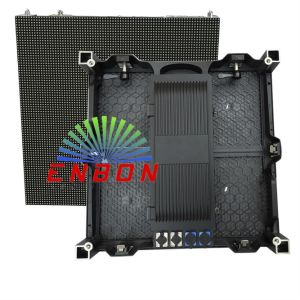 Portable P5.95 Outdoor Rental LED Video Wall (cabinet size 500X500mm/500X1000mm) pictures & photos