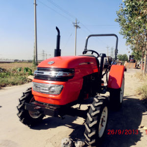 35HP Dongfeng Farm Tractor with CE to EU pictures & photos